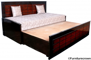 Chase Diwan Cum  Bed By Furniture Crown